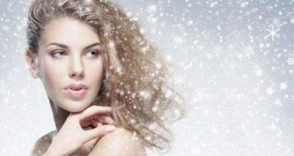 Уход за волосами зимой— интенсивное питание и увлажнение по типу волос