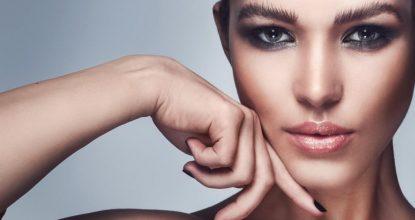 Дымчатый макияж глаз— притягивай и убивай мужские сердца одним взглядом