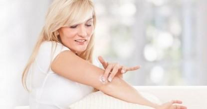 Причины и лечение сухих локтей