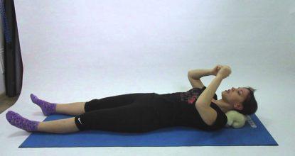 Тибетская гормональная гимнастика— 10 упражнений для долголетия