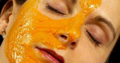 Маски с маслом облепихи для лица