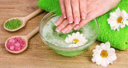 6 простых правил ухода за кожей рук