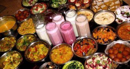 Вегетарианство: суть и меню вегетарианского питания