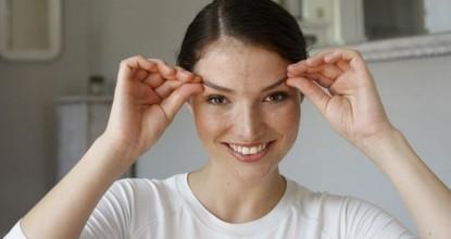 Как самостоятельно сделать массаж лица и головы для омоложения