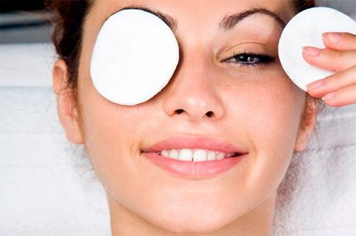 Маски для зоны вокруг глаз