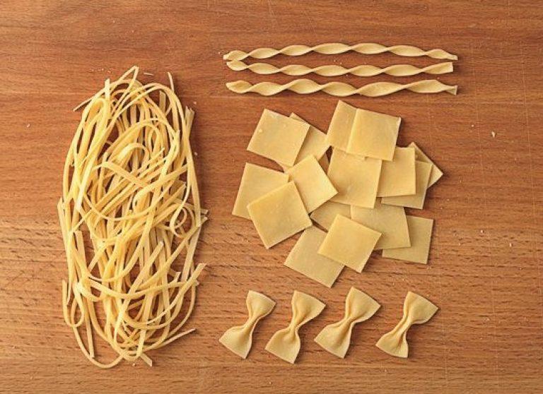 Как сделать макароны очень вкусными