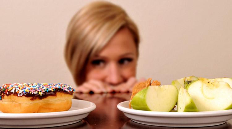 Голод — правда, а аппетит — ложь