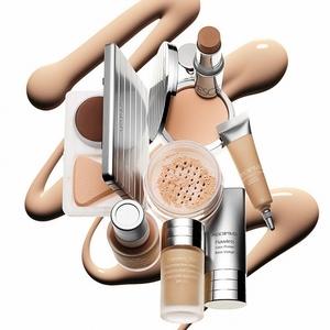 Тональный крем для проблемной кожи: прячем изъяны
