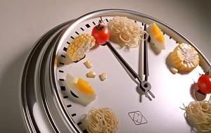 Питание по часам для похудения: каждому продукту свое время