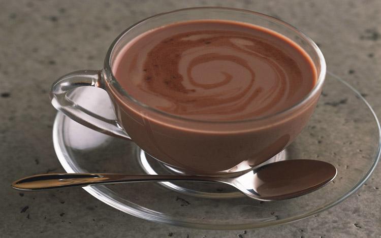 Сырое какао