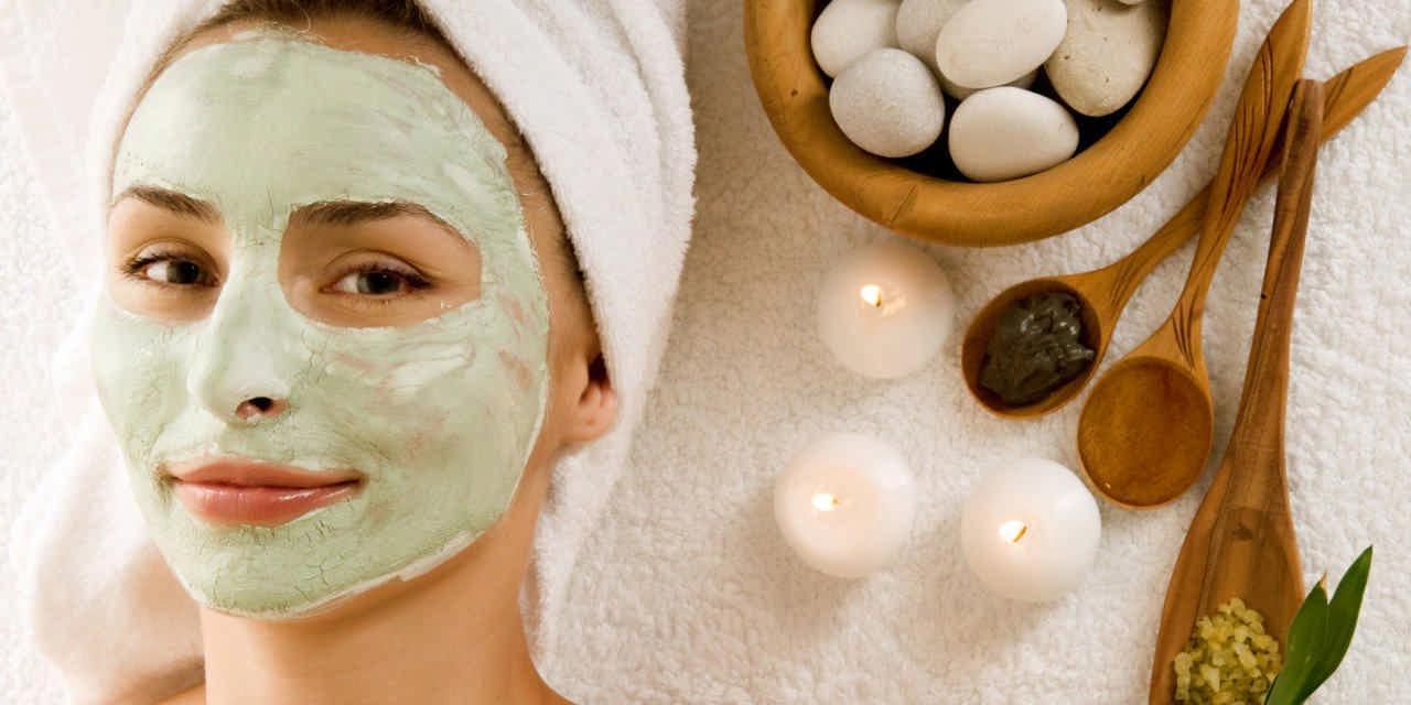Эффективные маски лица домашних условиях