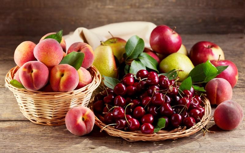 Система здоровья Кацудзо Ниши: как похудеть на фруктах