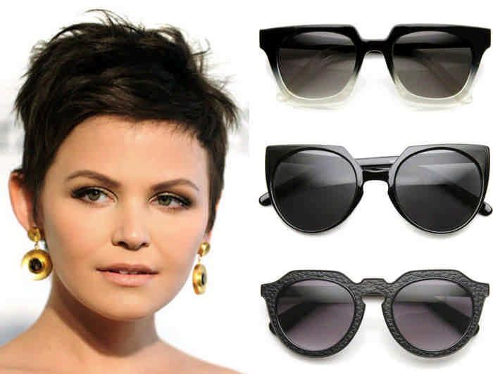 Как подобрать очки по форме лица и модные тренды 2017 года