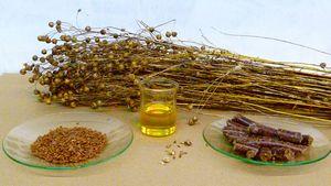 Семя льна для похудения и очищения организма: панацея или миф