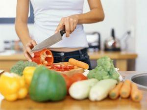 Безглютеновая диета для похудения и оздоровления