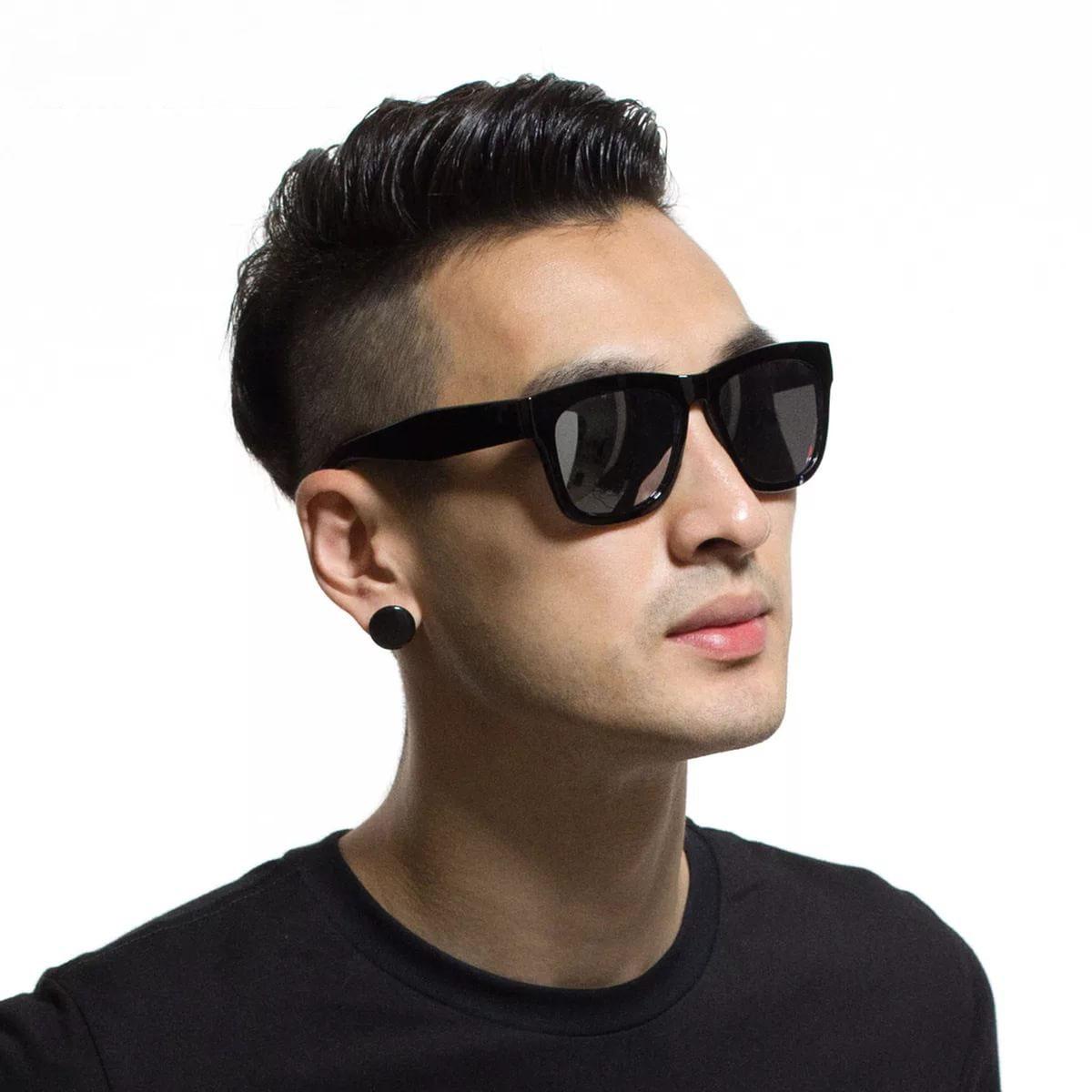 Мужские солнцезащитные очки: основные тренды сезона