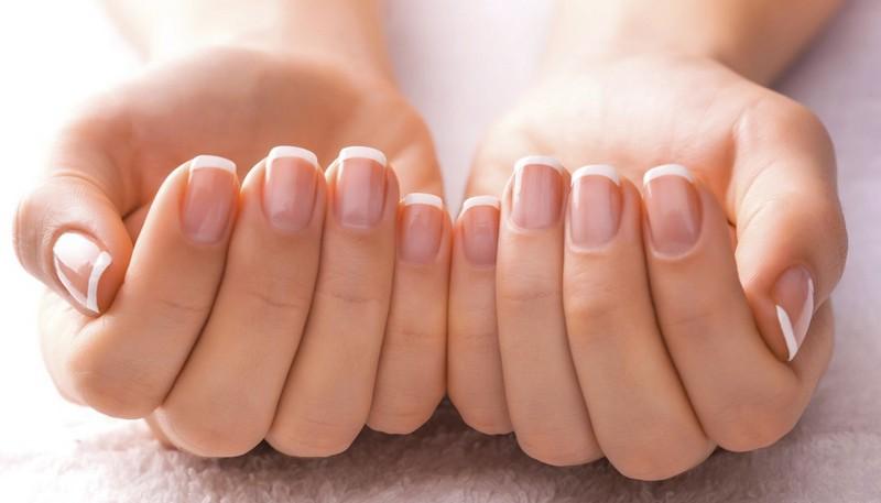 как ухаживать за ногтями