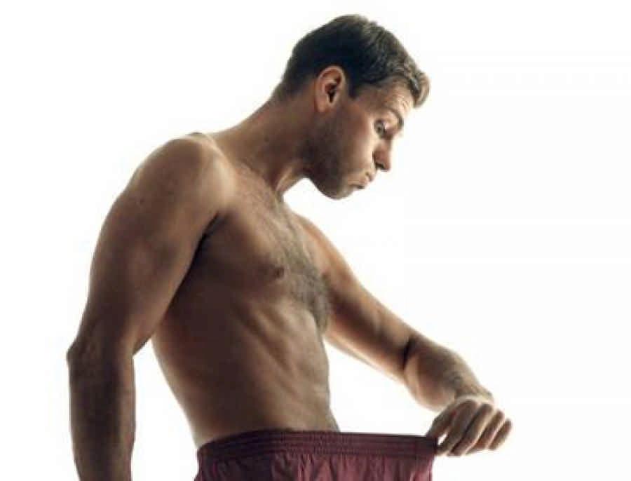 Имбирь для мужчин - профилактика и лечение имбирем
