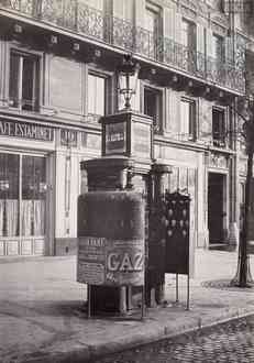 История туалета: дамская комната с видом на Париж