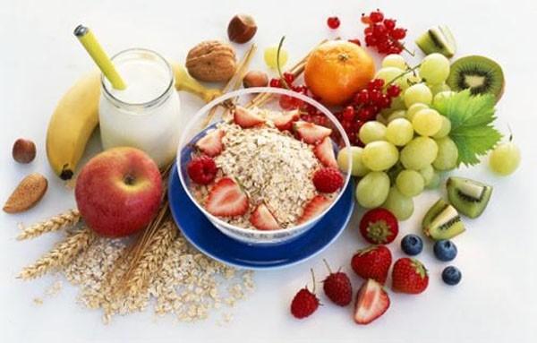 Польза правильного питания для женского организма