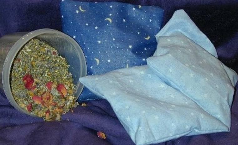 Народный лекарь № 110 (декабрь 2013) Травы от бессонницы, депрессии и склероза
