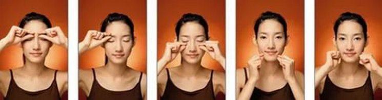 корейский массаж