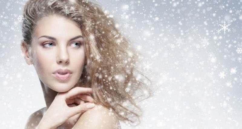 Как уберечь волосы от зимних холодов