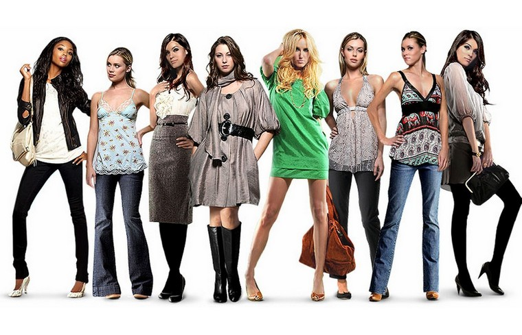 Одежда для невысоких женщин: что носить барышням миниатюрного размера