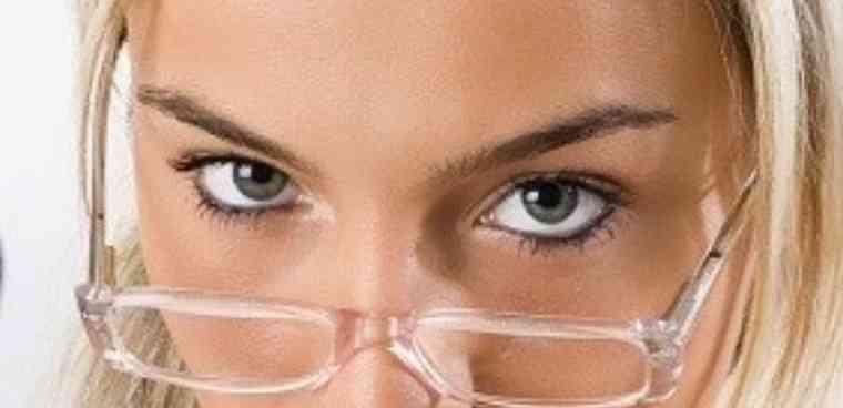 Усталость глаз: быстрые способы снятия усталости глаз