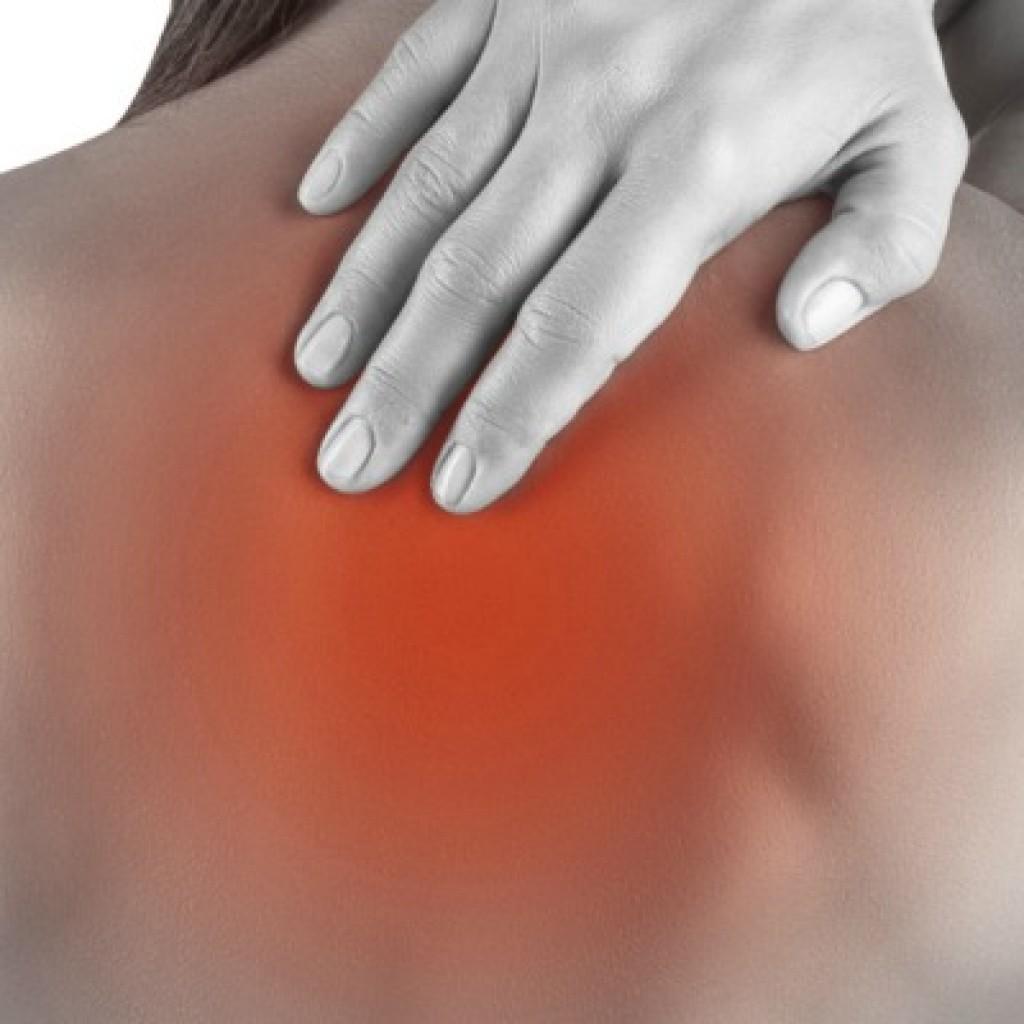 Если у беременной болит спина в районе лопаток 4