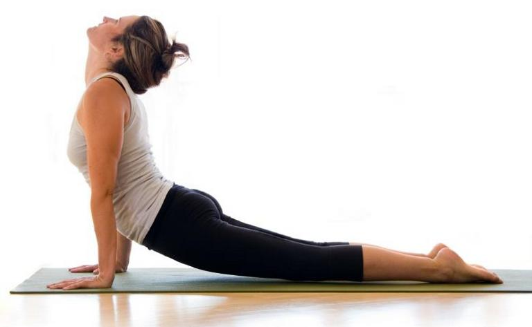 Гибкость позвоночника: упражнения для развития гибкости