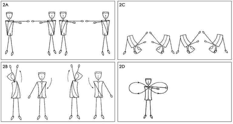 Спиральная гимнастика - простое оздоровительное чудо