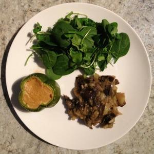Slow carb - медленноуглеводная диета Ферриса