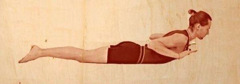 Упражнения йоги, которые покажут ваши слабые места