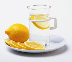 Лимонная вода в народной медицине