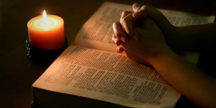 Какие молитвы нужно знать