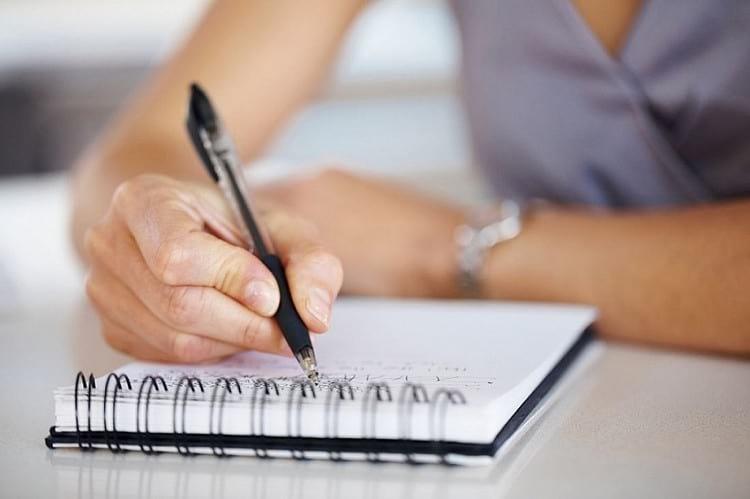 Как определить характер по почерку и подписи: тест и расшифровка
