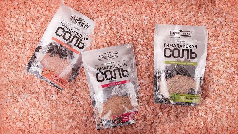 Как использовать гималайскую соль для улучшения пищеварения, похудения и здоровья