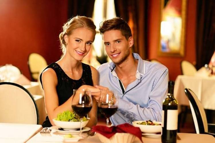 Правила этикета в ресторане для мужчины и женщины