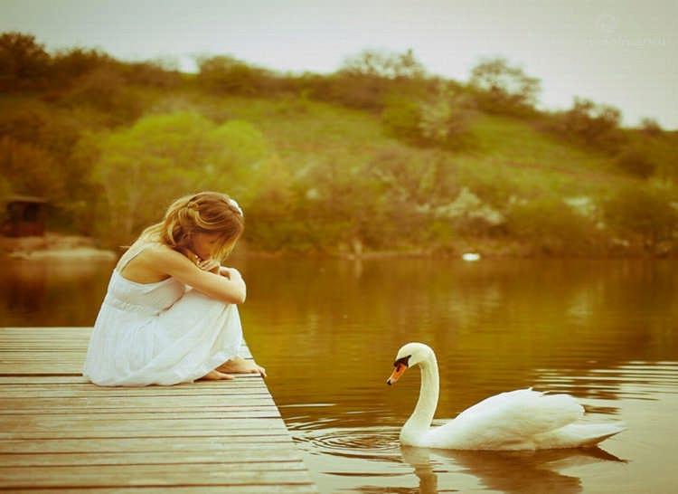 Как научиться себя любить и ценить: психология - Отлично выглядишь