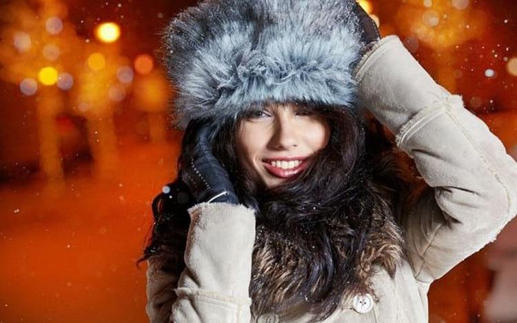 Действенные советы, как сохранить прическу под шапкой зимой мужчине и женщине