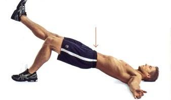 15-минутные тренировки для мышц всего тела