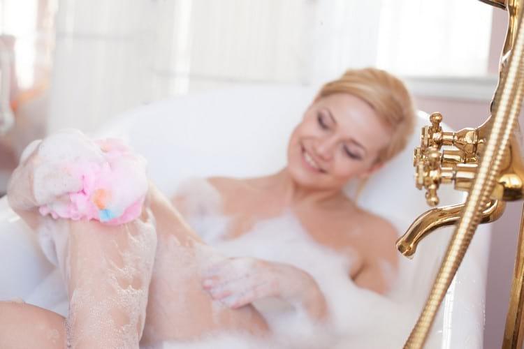 Можно ли мыть голову мылом