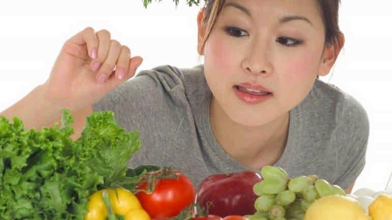 Японская диета для похудения на одну и на 2 недели