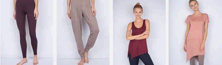 Какой должна быть домашняя одежда для женщины