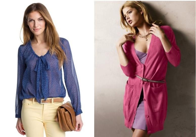 Одежда для женщин за 40: как одеваться женщинам за 40