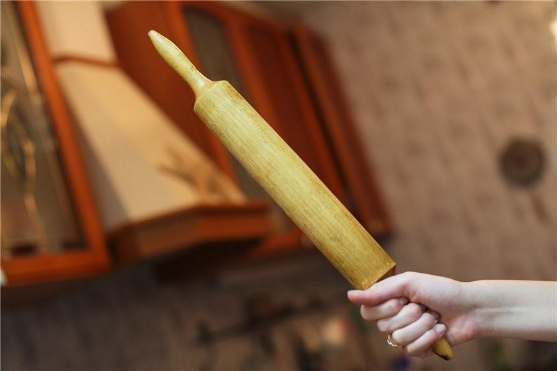 Массаж скалкой ног от целлюлита в домашних условиях