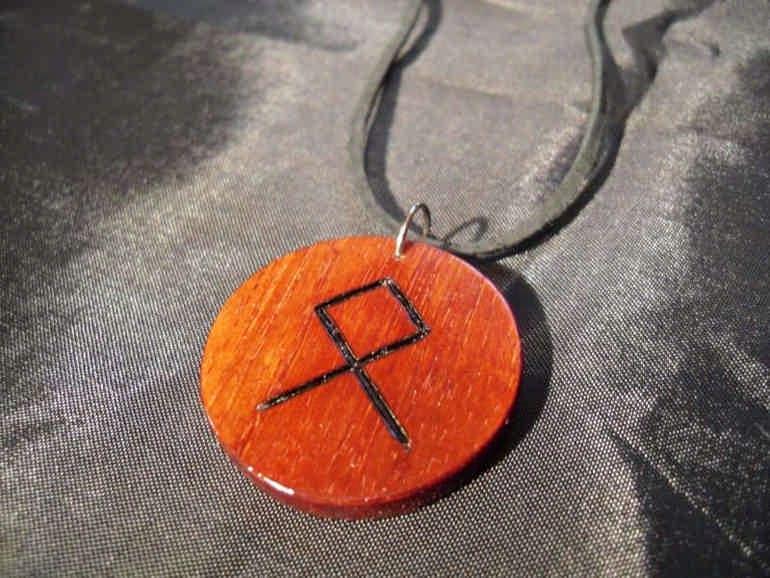 Символ Одал