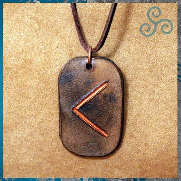 символ Кеназ