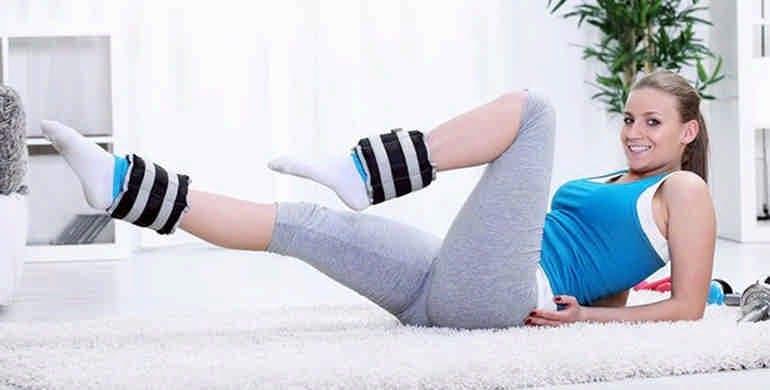 физкультура для похудения